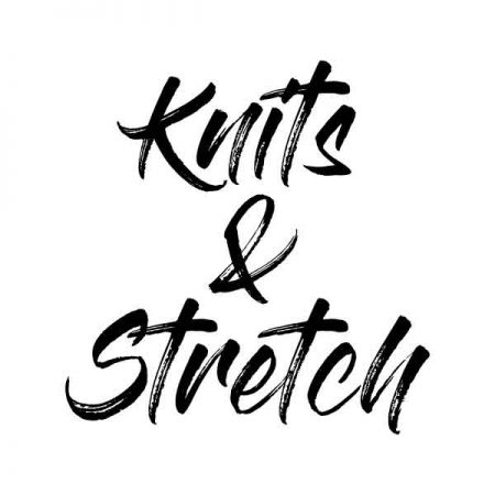 Knit/Stretch fabric